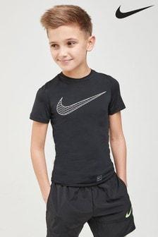 Nike Pro Black Tee