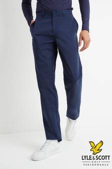Lyle & Scott Golf Tech Trouser