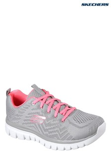 Skechers® Graceful Get Connected Trainer