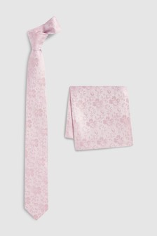 bb640bc47103 Wedding Ties | Ties & Pocket Square Sets For Groom | Next UK