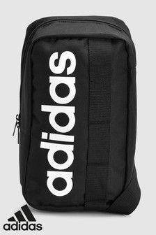 adidas Black Cross Body Bag