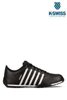 K-Swiss Black Arvee Trainer