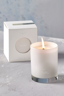 Milan Collection Luxe Candle