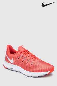 Nike Run Quest