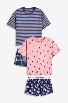 5f89bd48f Girls Nightwear | Girls Pyjamas, Nighties & Slippers | Next IE