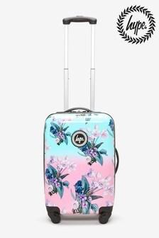 Hype. Floral Print Cabin Case