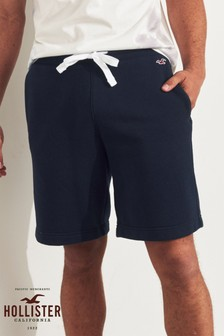 Hollister Navy Classic Short