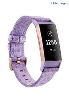 Fitbit® Lilac Charge 3™