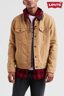 Jachetă Levi's® x Justin Timberlake Sand Trucker