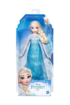 Disney™ Frozen Classic Fashion Elsa