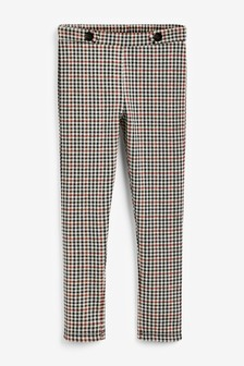 Ponte Trousers (3-16yrs)