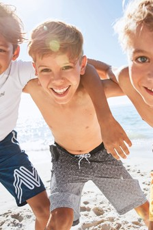 23b340bf58f15 Boys Swimwear | Boys Swim Shorts & Trunks | Next UK