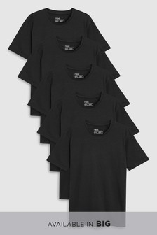 Набор футболок (5 шт.)