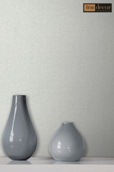 Fine Décor Milano 8 Plain Wallpaper