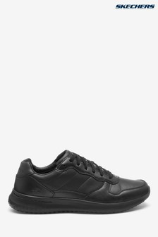 Skechers® Black Delson Romen Shoes