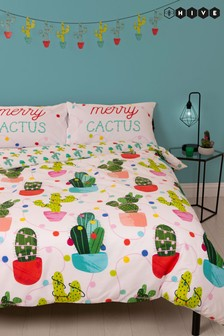 Hive Merry Cactus Bed Set