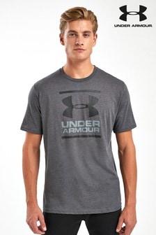 Under Armour T-Shirt mit Logo