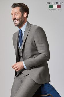 Signature Plain Suit