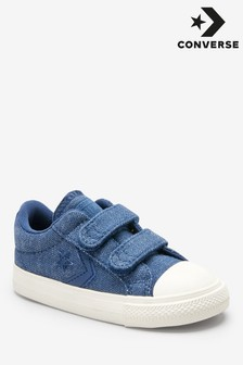 Converse Infant Wash Star Player 2 Velcro Trainer