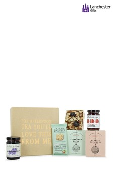 Afternoon Tea Gift by Lanchester Gifts