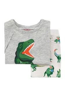 Conjunto de leggings y camiseta para bebé con diseño jurásico de Cath Kidston