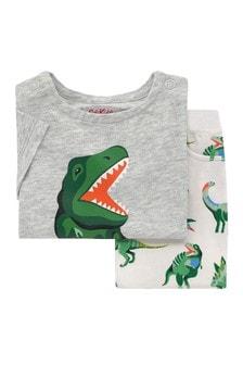 Cath Kidston Jurassic T-Shirt und Leggings im Set