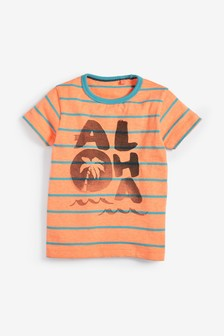 T-Shirt (3mths-7yrs)