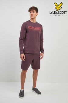 Lyle & Scott Sport Jersey Short