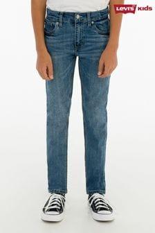 Levi's® Kids 510 Skinny Fit Jeans