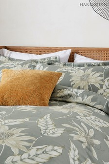 Set of 2 Harlequin Ananda Embellished Pillowcases