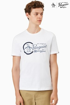 Original Penguin® Logo T-Shirt
