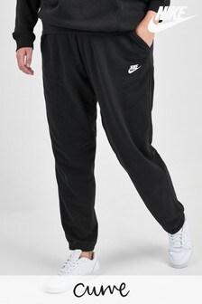 Nike Curve Fleece Joggers