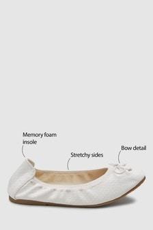 Мягкие балетки (Подростки)