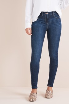 cb2be383c4b74 360° Super Skinny Jeans