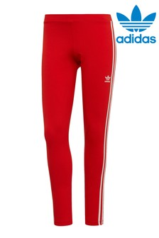 adidas Originals Valentines Leggings, rot