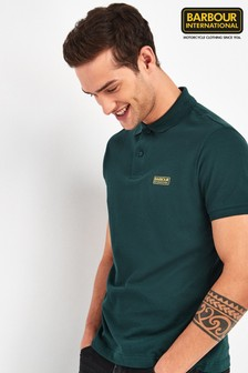 Barbour® International Essential Polo