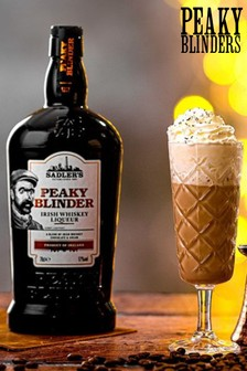 Peaky Blinder Irish Cream Liqueur 70cl