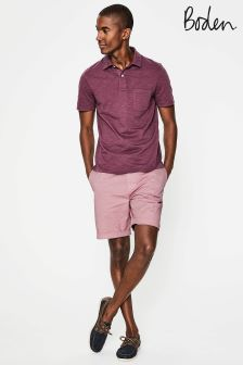 Boden Pink Chino Short