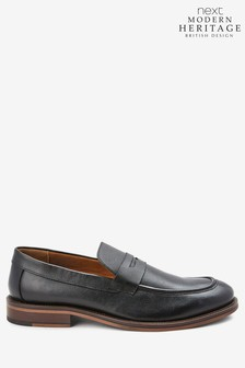 Modern Heritage Loafers