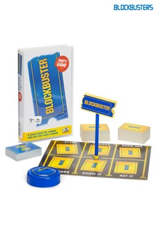 Blockbuster Game
