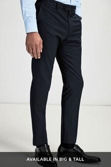伸縮Tonic西裝:褲裝