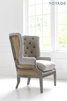 Voyage Maxwell Chair