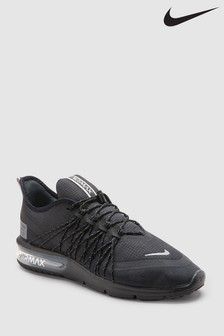 Nike Run Air Max Sequent 4 Shield