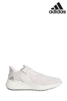Розовые кроссовки для бега adidas Alphabounce
