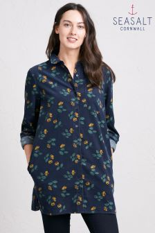 Seasalt  Winter Stem Night Emma Shirt