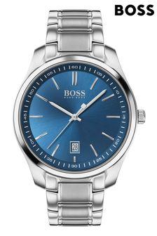 BOSS Circuit Stainless Steel Bracelet Watch