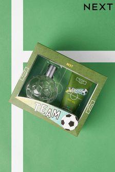 Team Light Cologne 100ml Gift Set