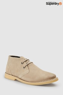 Superdry Natural Rallie Boot