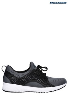 Skechers® Grey Bobs Squad Electromagnetic Trainer®