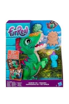 FurReal Munchin' Rex